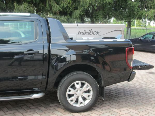 Box per pick up: MINIBOX FORD RANGER_052016