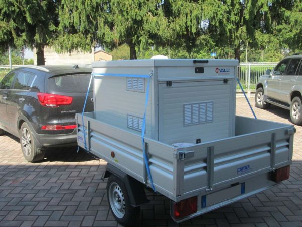 Box per pick up: MINIBOX RIMORCHIO 052016