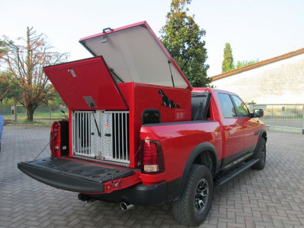 Box per pick up: MINIBOX DODGE RAM 1500_082016