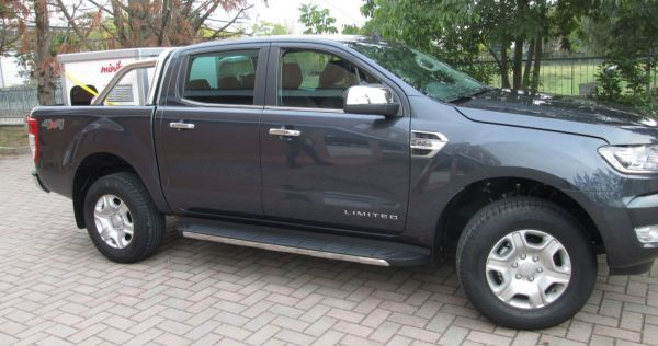 Box per pick up: MINIBOX FORD RANGER_102016