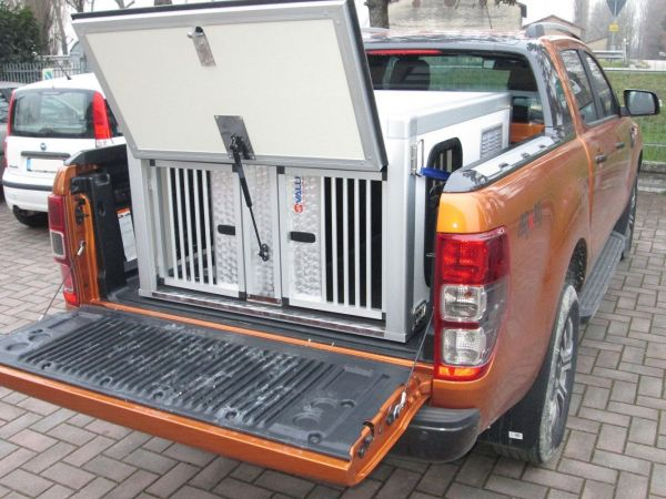 Box per pick up: MINIBOX FORD RANGER WILDTRAK_03/17